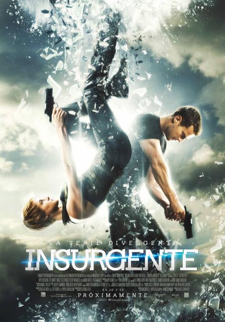 la-serie-divergente-insurgente-cartel-poster